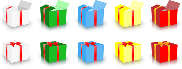 Christmas Deco 03 BOX