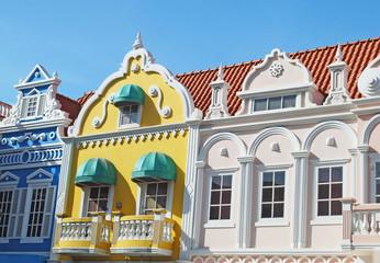 Aruba architecture.