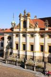 Prague baroque pilgrimage Complex Loreta poster
