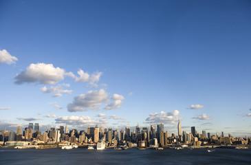 Urban Skyline