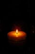 lume di candela