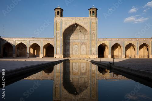 Magiczny meczet