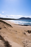 Landscape, Scotland, Outer Hebrides, South Harris, Traigh Mhor b