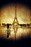 Eifel Tower - Paris (France) - 27496711