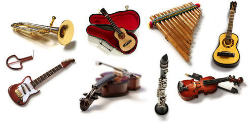 Stumenti musicali - 27500944