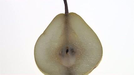 Birnenscheibe
