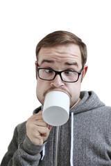 funny coffeebreak