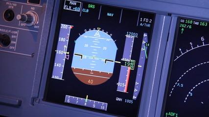 Симулятор самолета