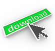 Download Button and Web Arrow