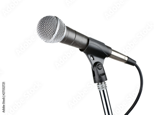 Microphone - 27532721