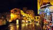 Quadro Ponte Vecchio Firenze