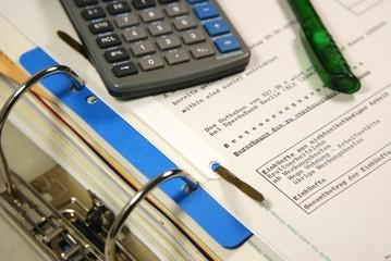 Steuer & Finanzamt