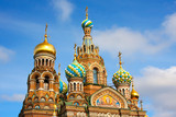 Church of the Savior on Spilled Blood, St. Petersburg
