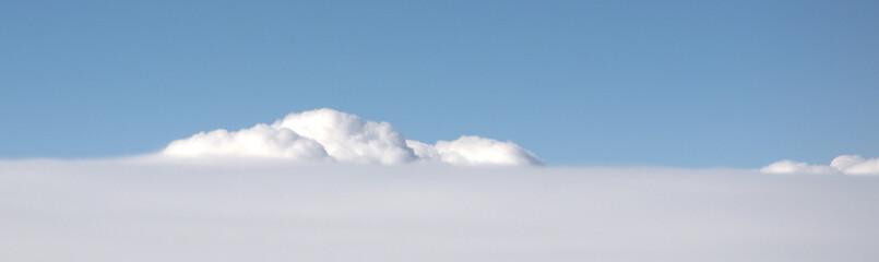 ciel ...vue aérienne