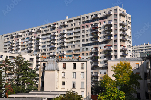 Cité de Paris, France
