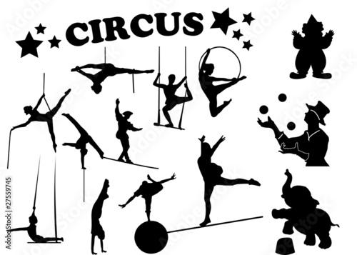 cirque - 27559745