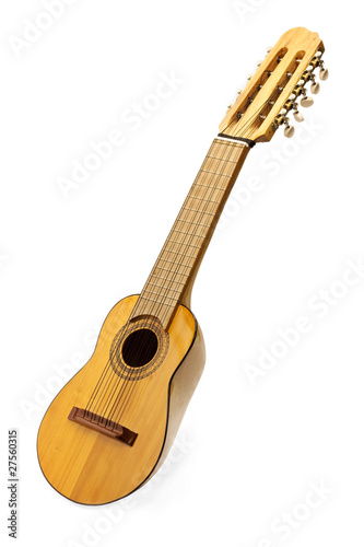Charango stringed acoustic