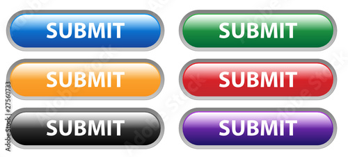 SUBMIT Web Buttons Set (apply now online application click ...