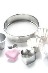 お菓子を作る道具
