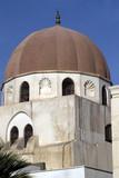 Saladdin Mausoleum, Damascus, Syria poster