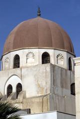 Saladdin Mausoleum, Damascus, Syria