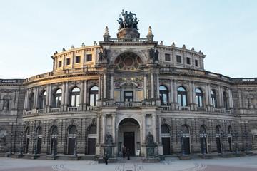Das Theater - Dresden