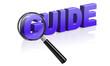 guide direction address description