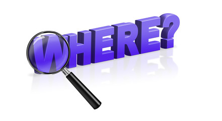 where location address direction place search