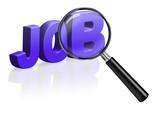 job work search recruitment vacancy carreer poster
