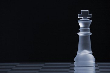 Chess for Business or Politic strategy
