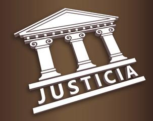 justicia 3D