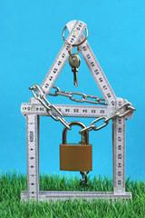 Schlüsselfertiges Eigenheim