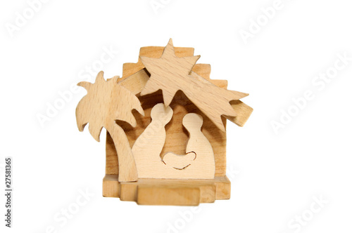 Nativity Scene | Holiday Woodworking Plans for Fun Yard Decor