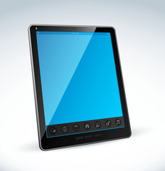 tablet pc ordinateur tactile