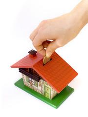 Investire euro sulla casa