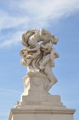 Rom - Statuen