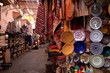 Souk di Marrakech - 27589198