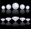 Diamonds lines - 27591112