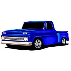 Classic Truck 2