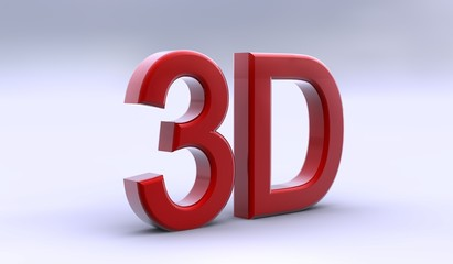 Red 3D