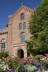 Smithsonian Information Center in the Castle