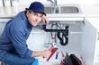 plumber - 27616741