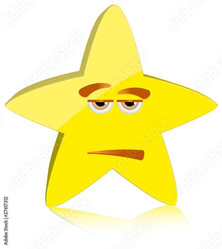 Star 05 - Tristezza