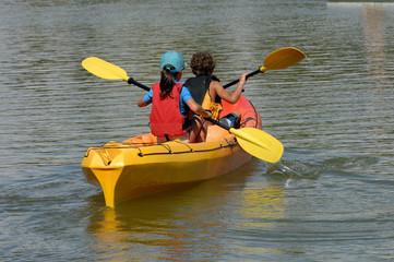 canoë-kayak