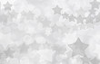 sternenhimmel - grau