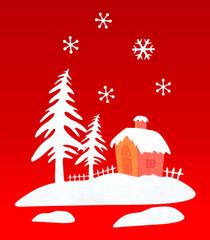 Christmas & Snow
