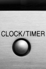 Clock / Timer button