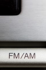 FM / AM switch
