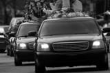 Funeral cortege - 27647516