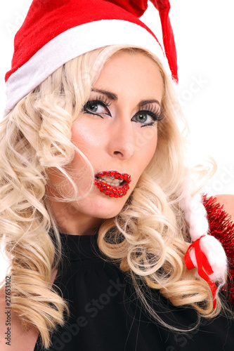Babbo Natale sexy